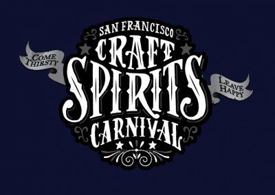 Craft Spirits Carnival