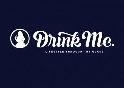Drink Me Magazine