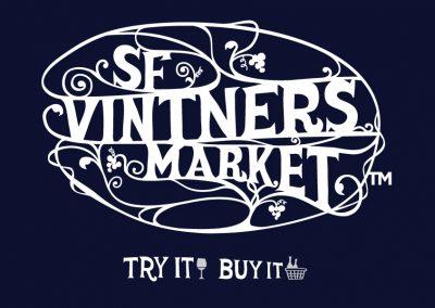 San Francisco Vintners Market