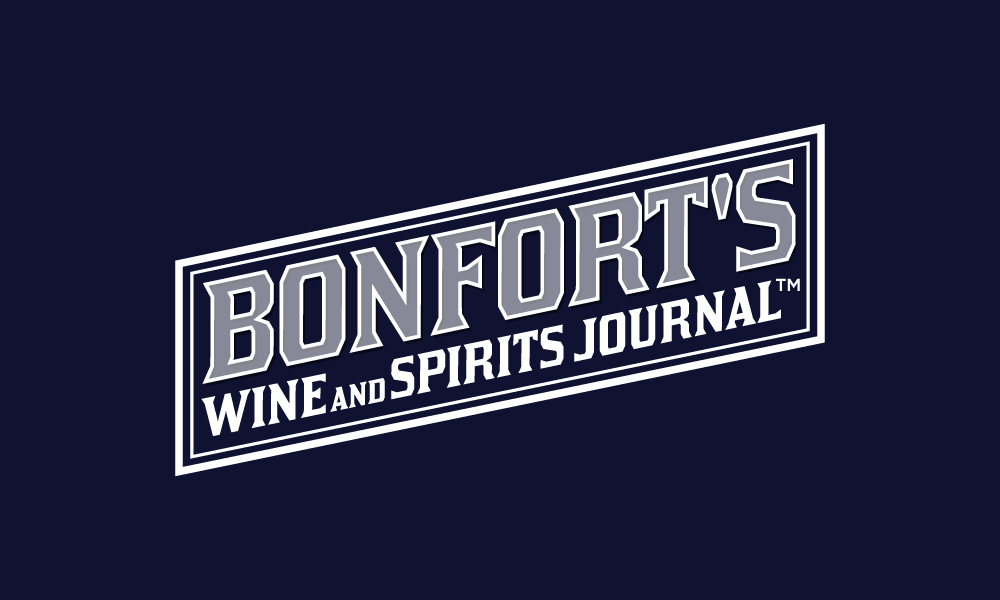 Bonfort's Wine and Spirits Journal